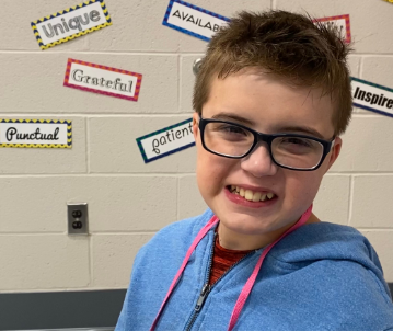 "Chatterton Student Featured in Newsday's ""LI Acts of Kindness"""