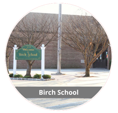 Birch School Image